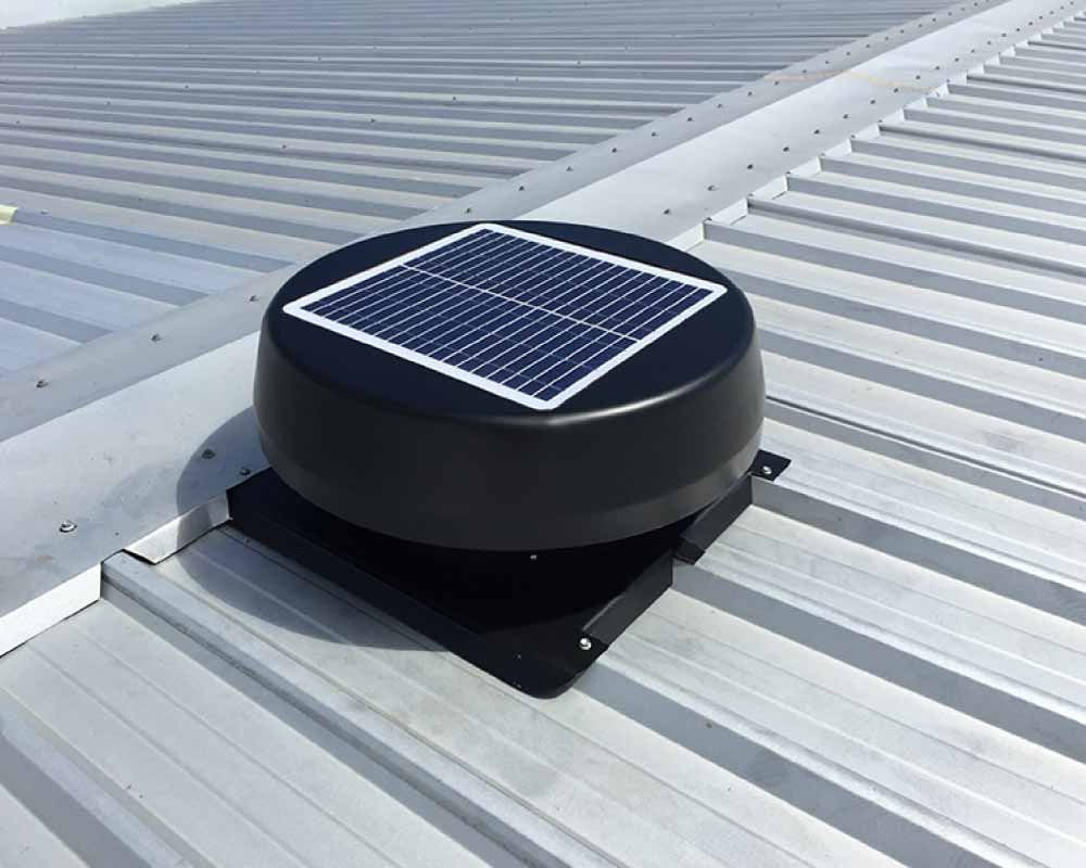 How To Install A Whirlybird Like A Pro Roof Ventilation
