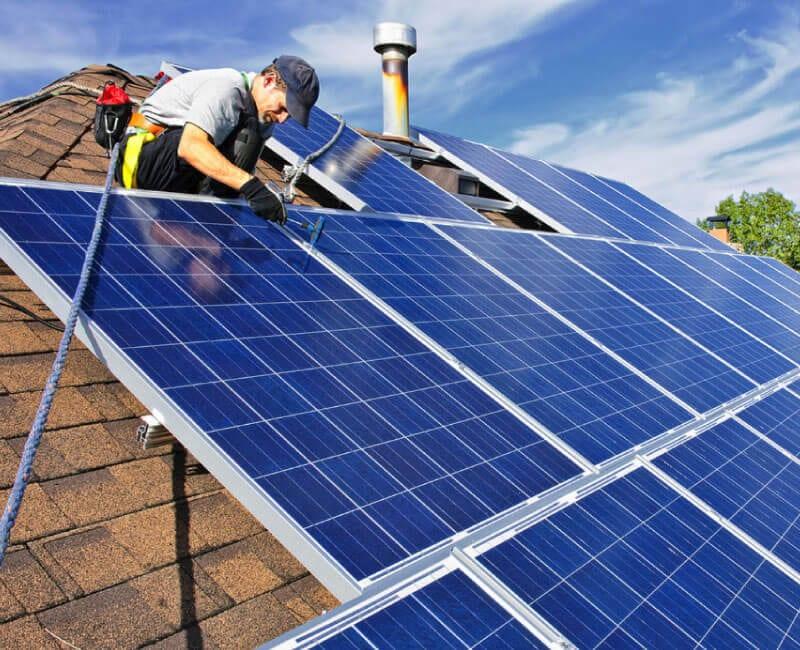 disadvantages of solar energy