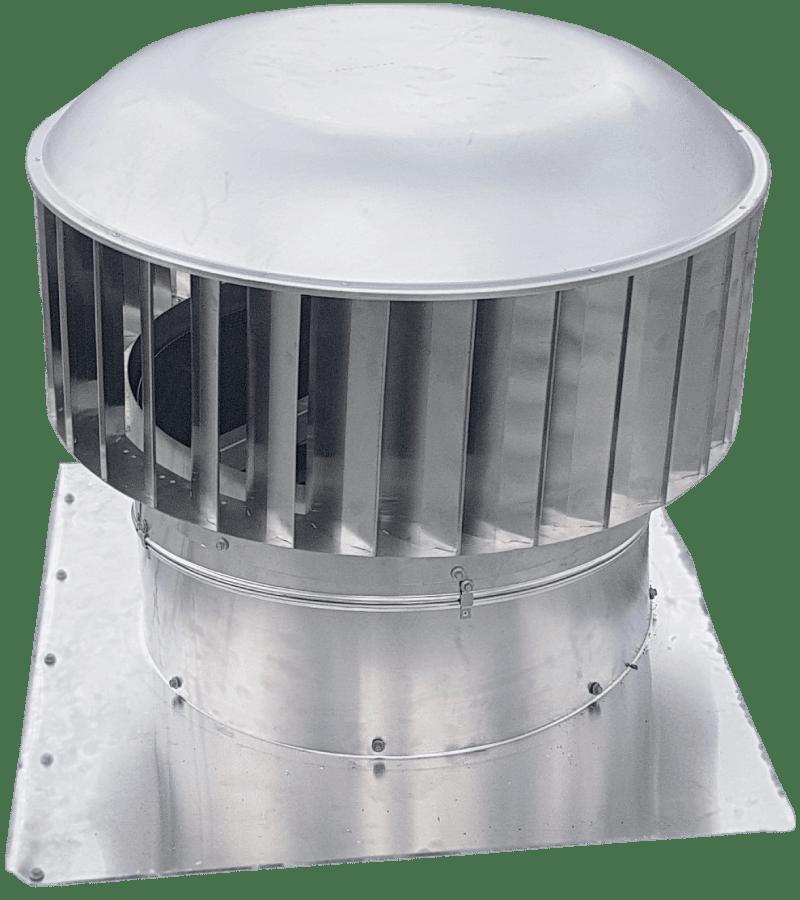 Ampelite - Ampelair Straight Vane Industrial Ventilator 1