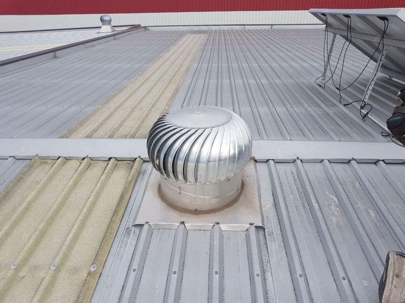 Mechanical Commercial Industrial Whirlybird Sydney Inner