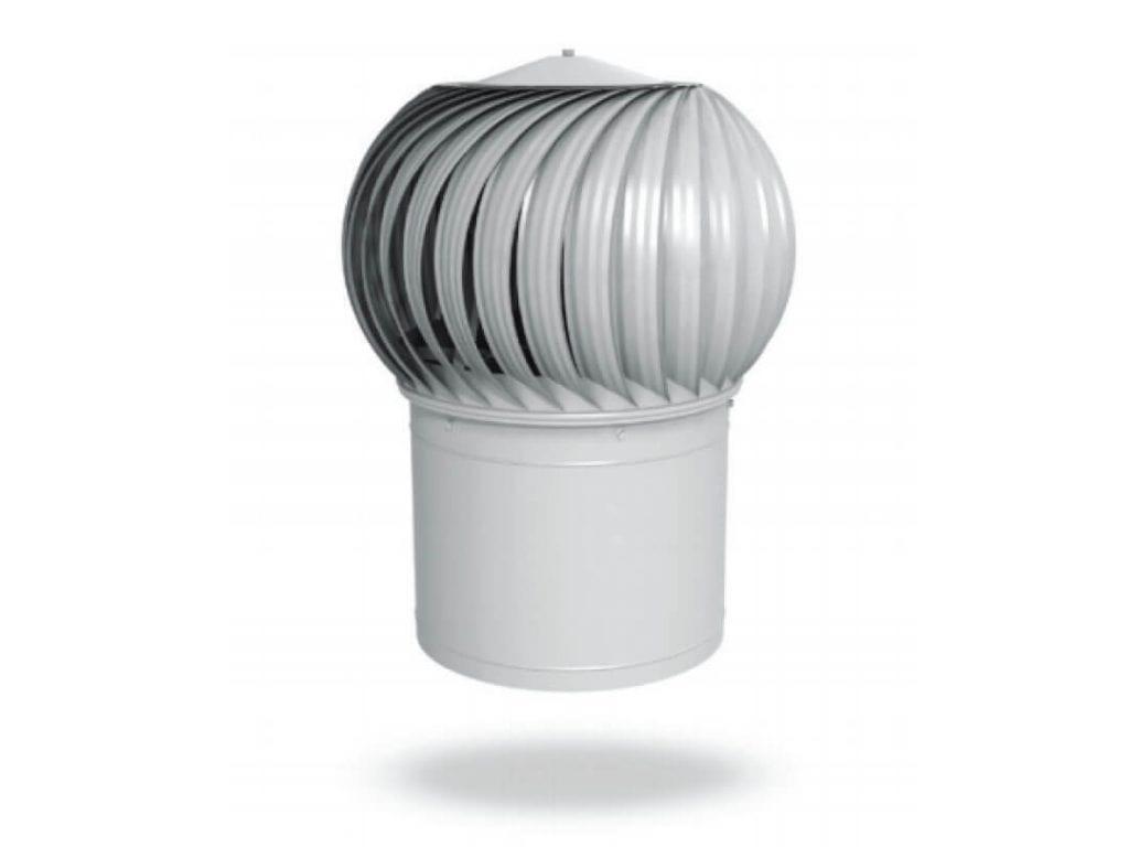 Ampelite - Ampelair Straight Vane Industrial Ventilator 2