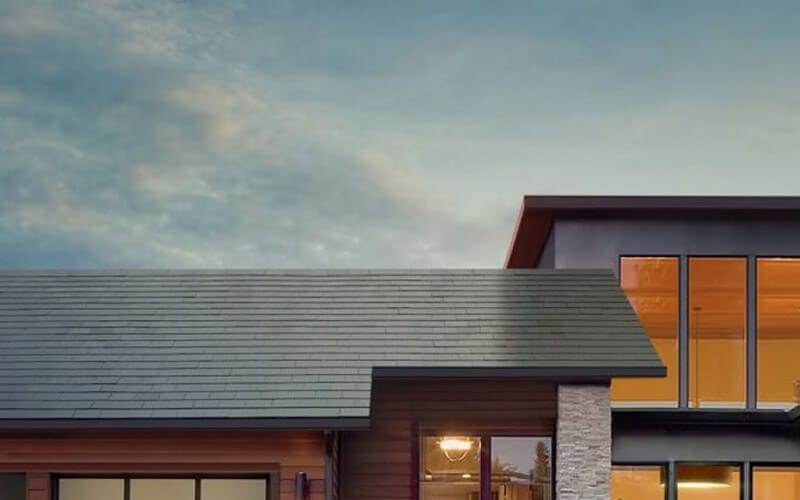 Innovations In Solar Roof Tiles In 2018 Roof Ventilation