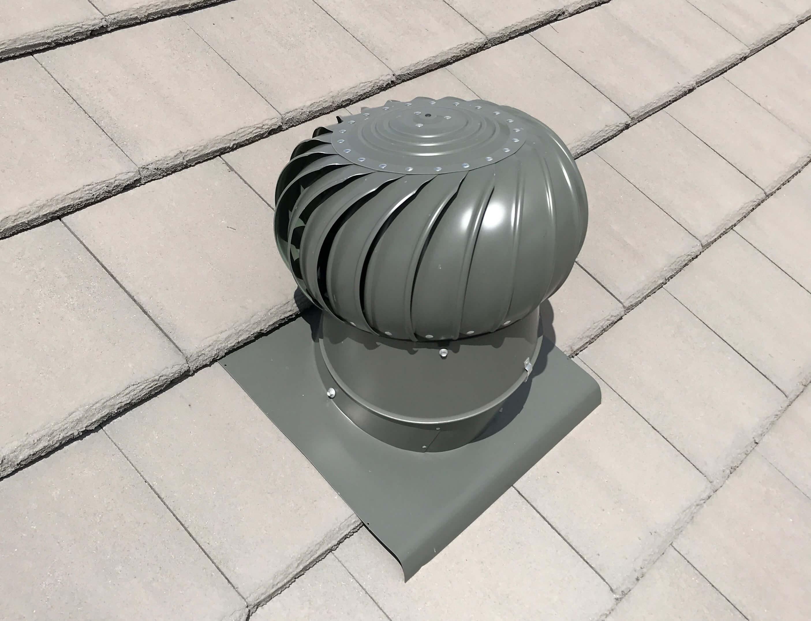 roof ventilation Australia