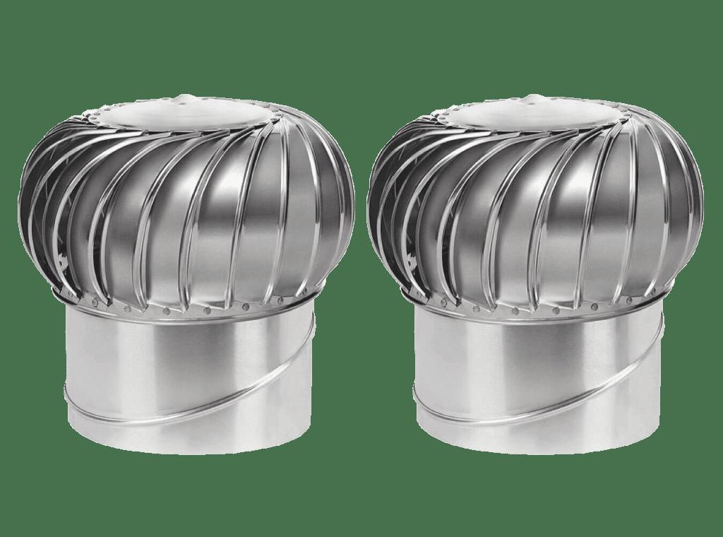 Whirlybird Order Form - 2 Roof Ventilators 1