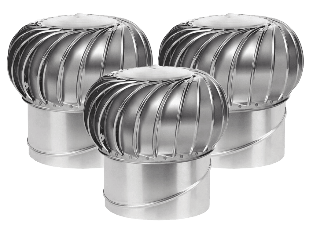 Whirlybird Order Form - 3 Roof Ventilators 1
