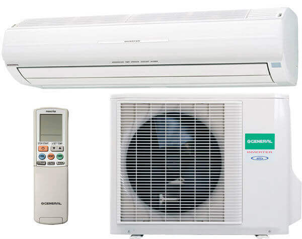 Fujitsu Air Conditioning