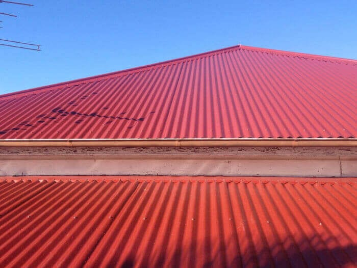 Advances In Metal Roofing In Sydney Roof Ventilation