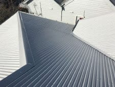 Is Metal Roofing Better than Tiled Roofing 3