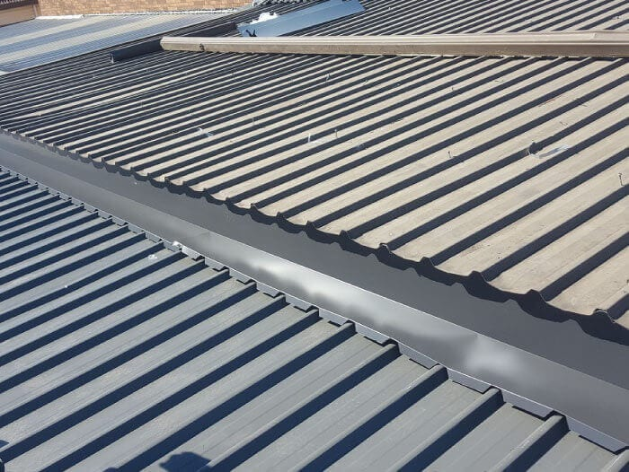 colorbond roofing installers sydney