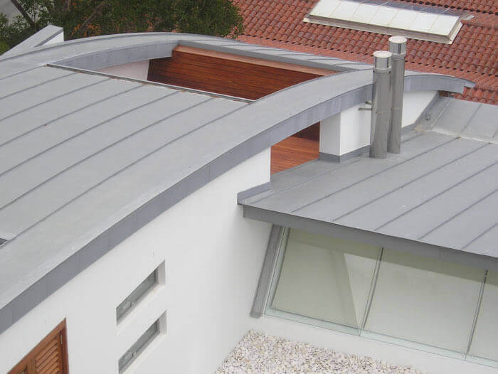 Advances in Metal Roofing in Sydney