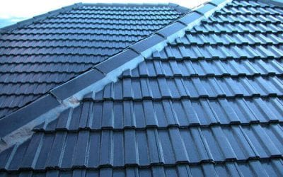 The Benefits of Roof Restoration