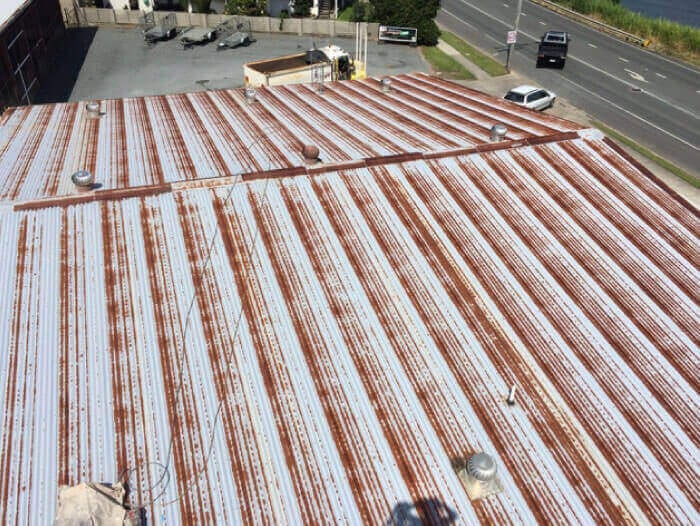 coastal roof restorations