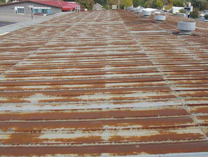 climate roof restorations
