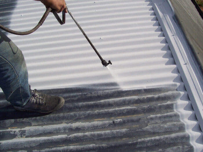 right roofing restorations