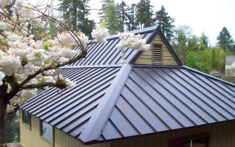 dutch gable roofing sydney
