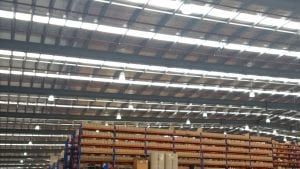 industrial roofing sydney