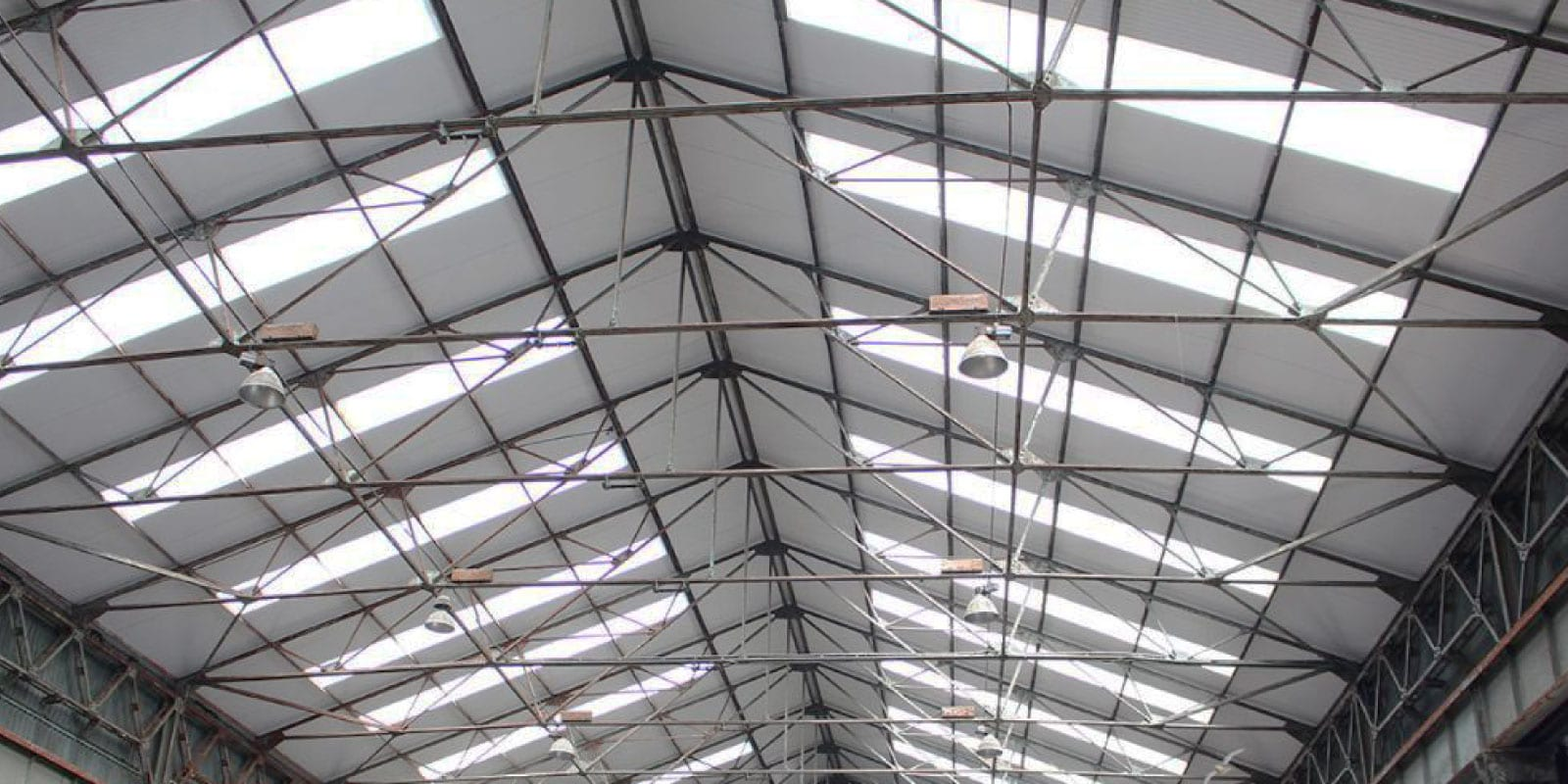 Cool-lite GC Premium Industrial Grade Heat Reduction Roof Sheeting 1