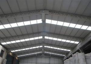 ampelite fobreglass roof panels sydney
