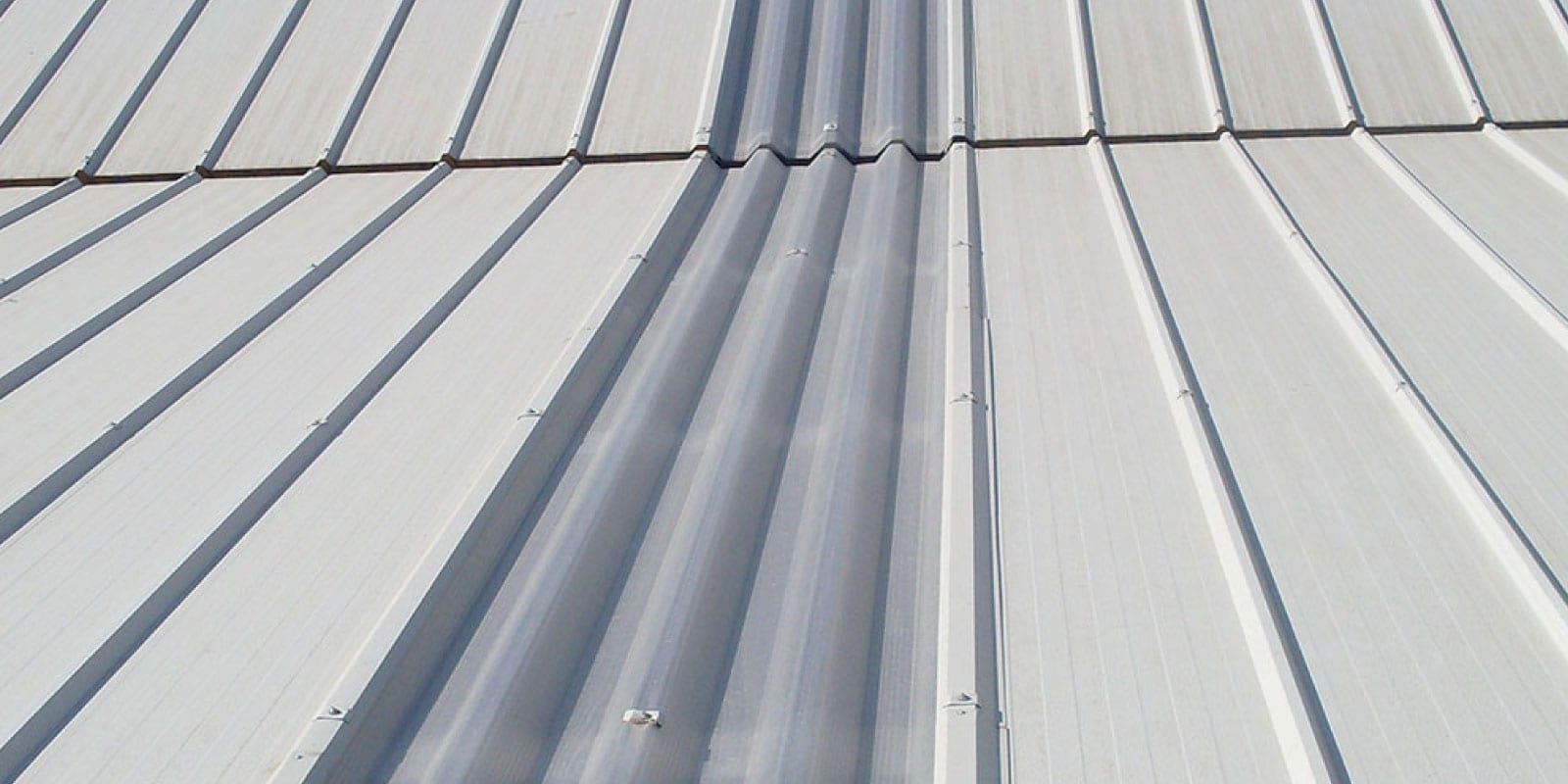 Commercial Clear Panel Roofing Sydney