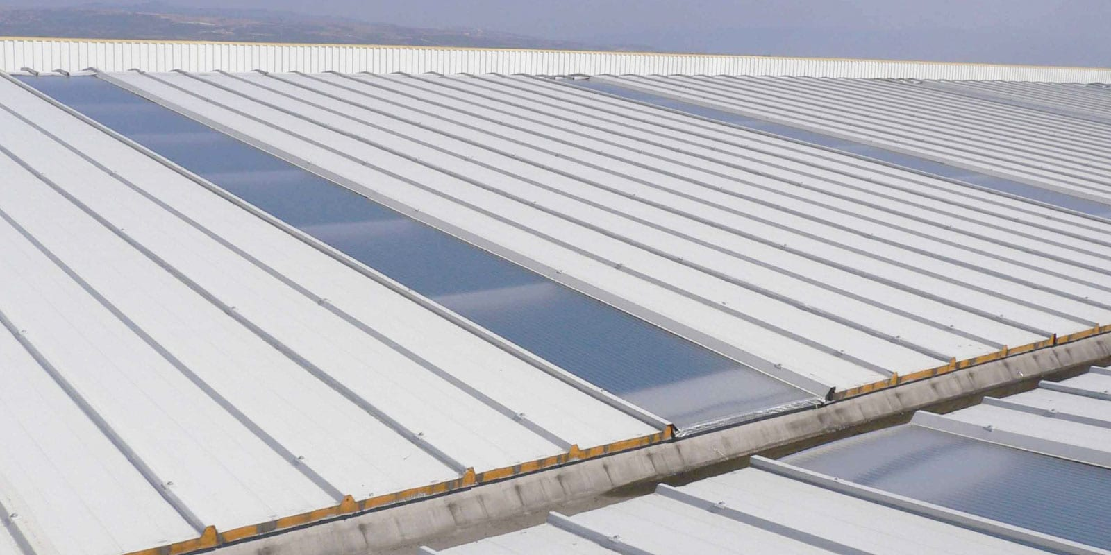 clear roof panels sydney