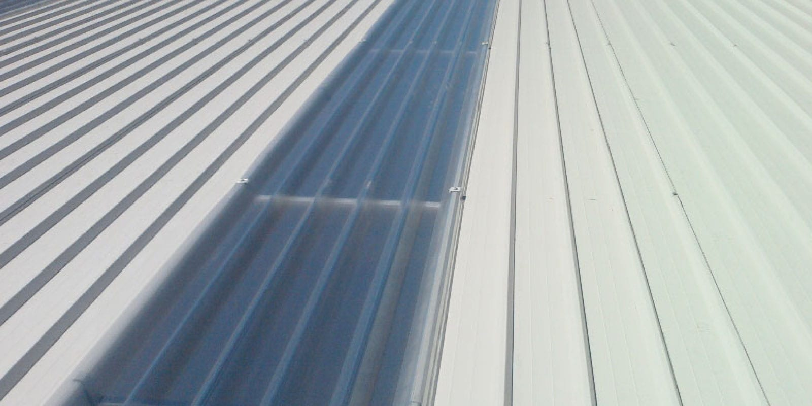 Commercial Skylights Nsw Fiberglass Roofing Panels