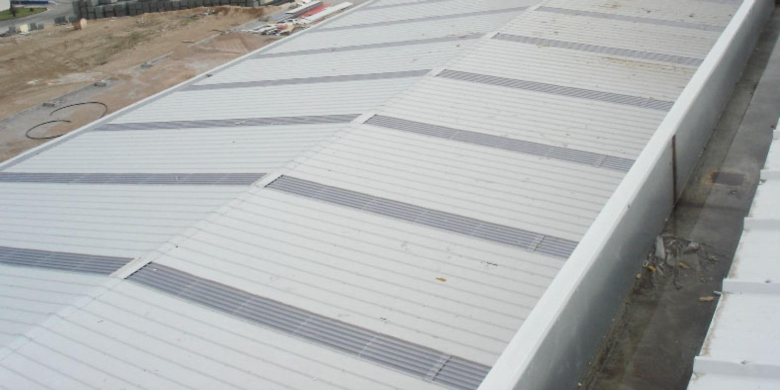 warehouse skylight roofing panels sydney nsw