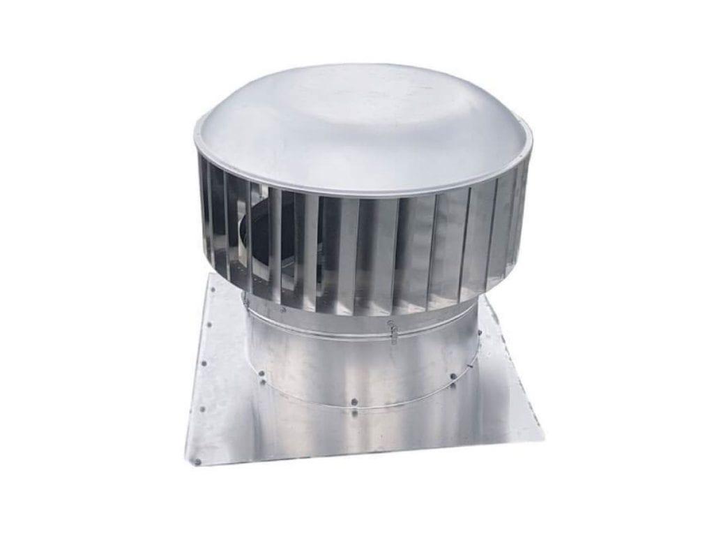 CSR Edmonds Eco-Power True-Hybrid Ventilator 3