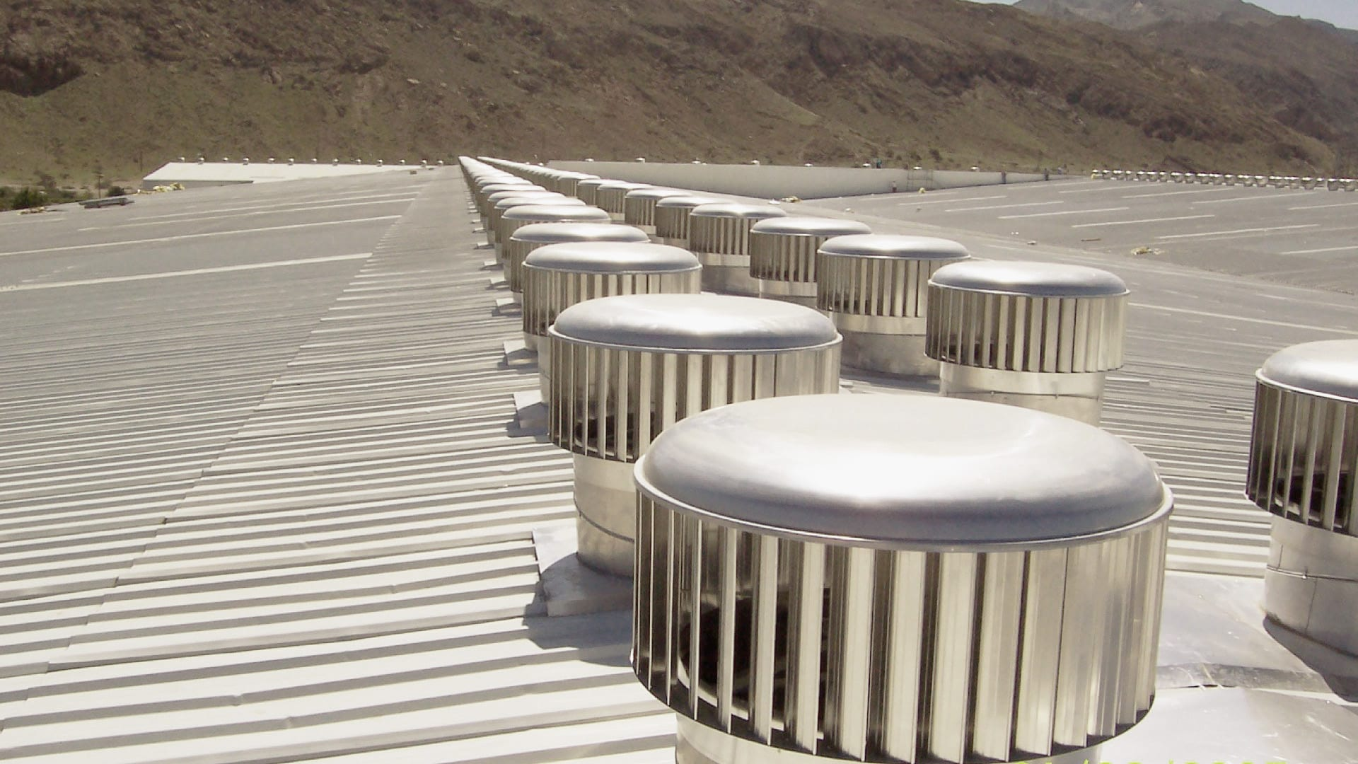 Commercial Roof Ventilators Roof Vents Australia Roof
