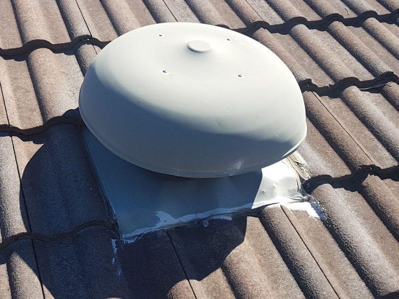 Whirlybirds Roof Vents Sydney - Installation portfolio of work 13