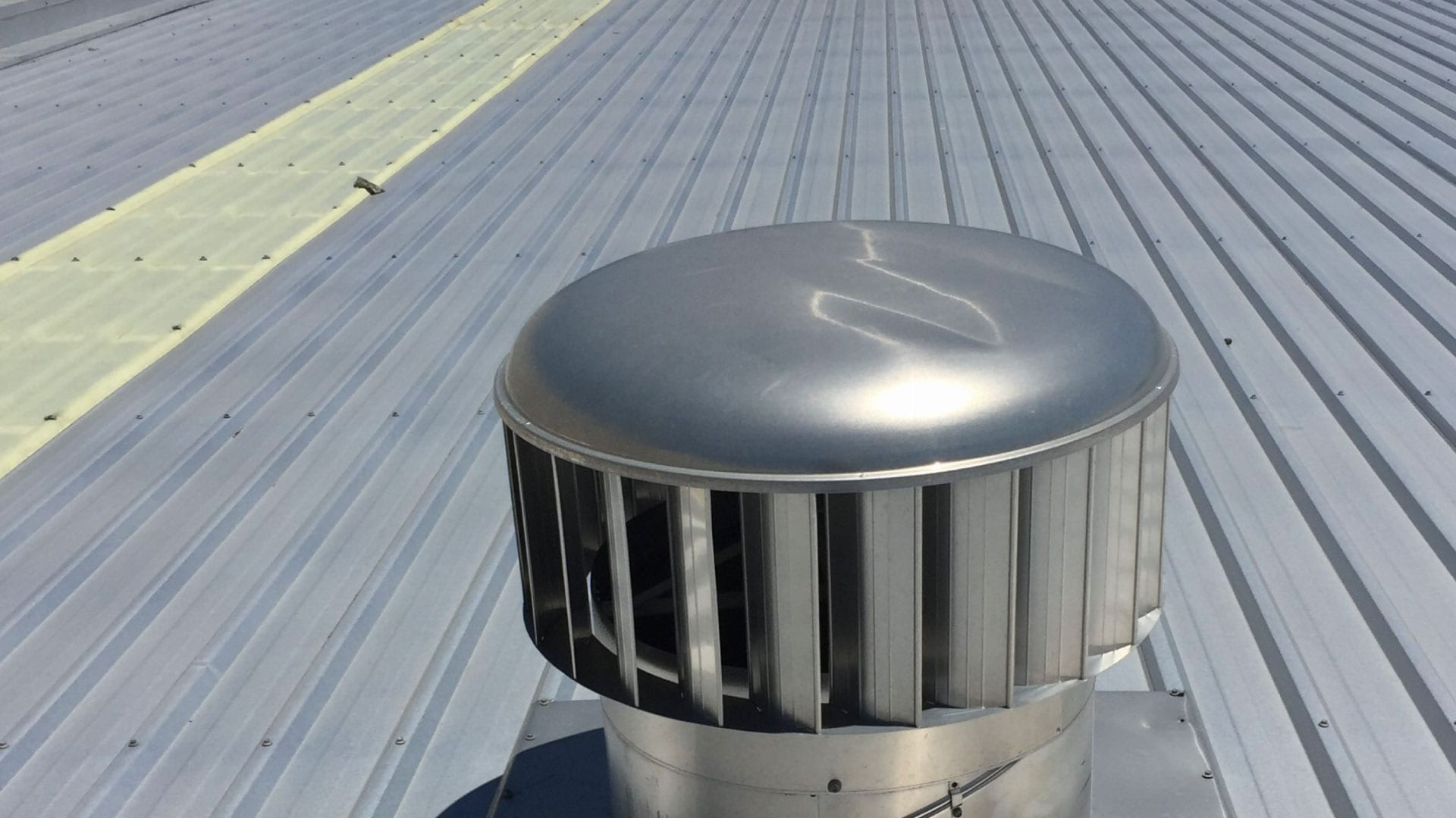 Commercial Roof Ventilators Roof Vents Australia Roof