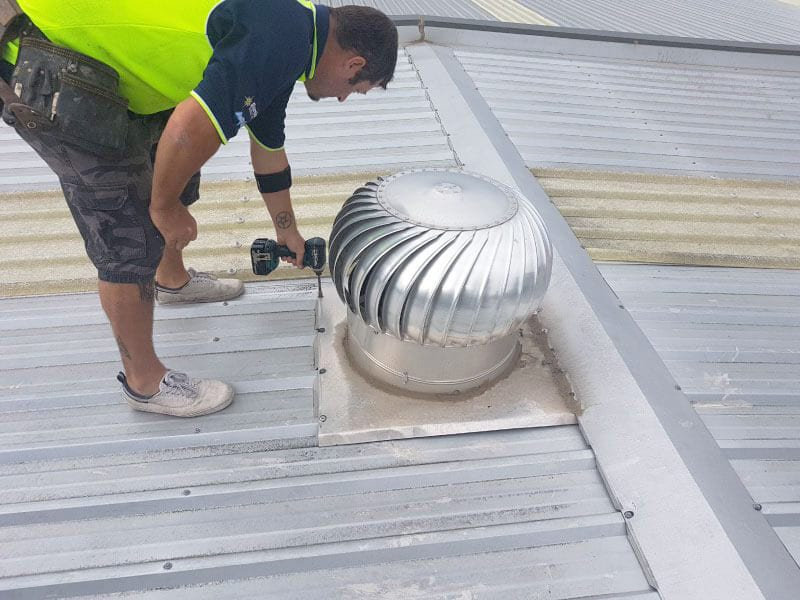 Roof Vents Commercial Industrial Exhaust Ventilation