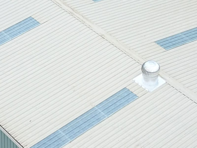industrial roof vent