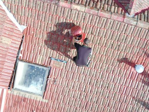 Whirlybirds Roof Vents Sydney - Installation portfolio of work 2