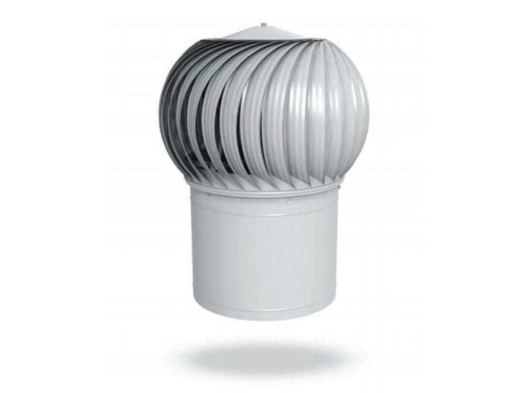 CSR Edmonds Eco-Power True-Hybrid Ventilator 2