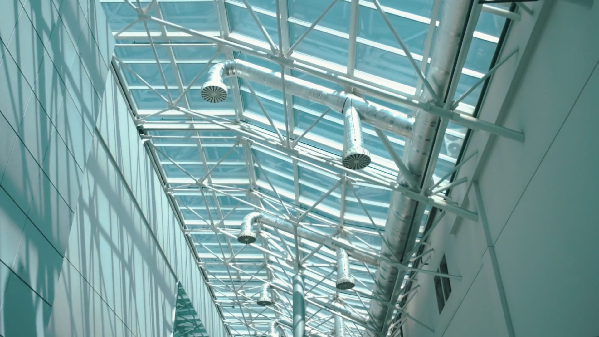 Benefits Of Fibreglass And Polycarbonate Roofing Roof
