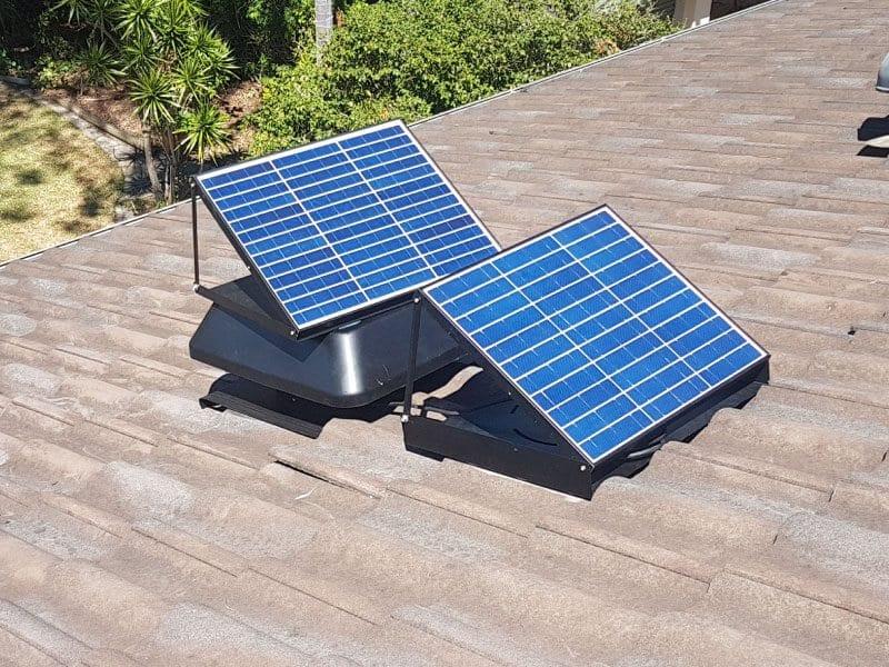 Whirlybirds Roof Vents Sydney - Installation portfolio of work 16