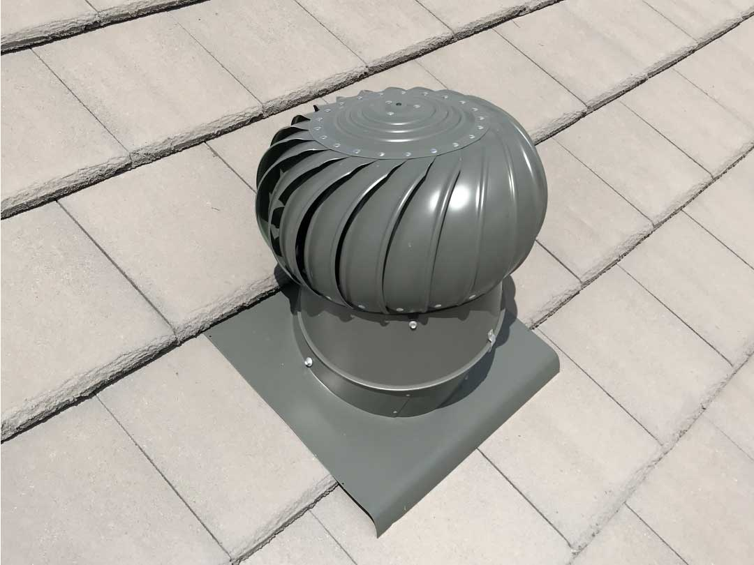 Direct Venting Kits Roof Ventilation Whirlybirds Australia