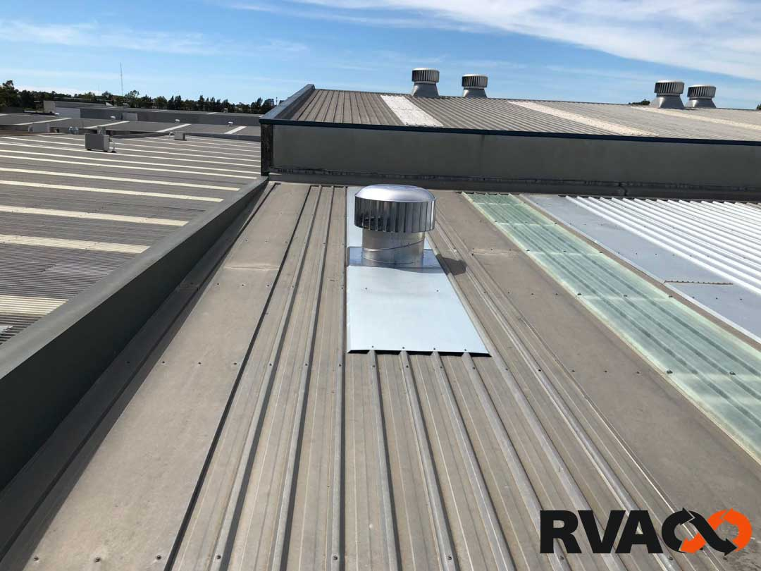 commercial roof vent price
