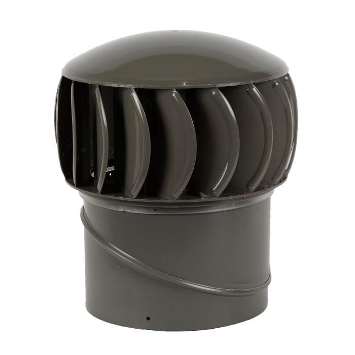 CSR Edmonds Supavent Whirlybird Roof Ventilator 1