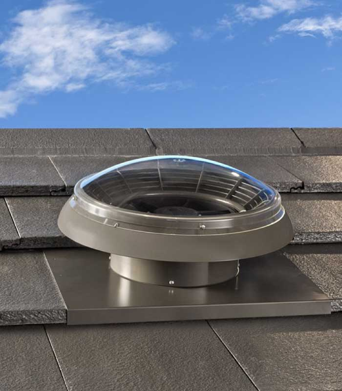 CSR Edmonds 250mm Airomatic Low Energy Ventilation System 1