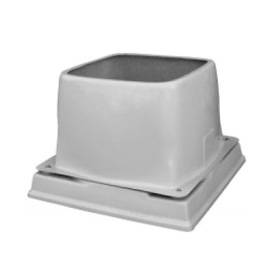 Fantech Roof Mounted Industrial Exhaust Fans - Alpha Industrial Series 3
