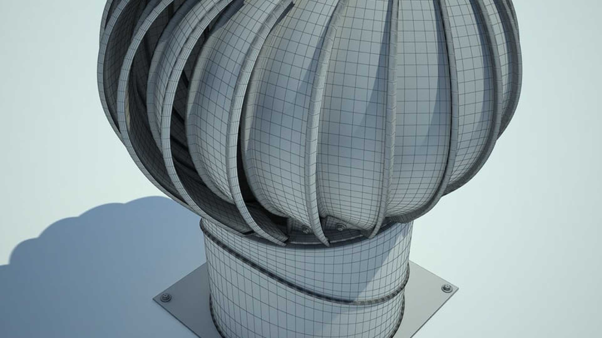 commercial whirlybirds industrial roof ventilation sydney 9