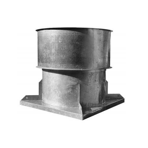 Fantech Roof Mounted Industrial Exhaust Fans - HC Series Industrial Exhaust Fans for Roof 1