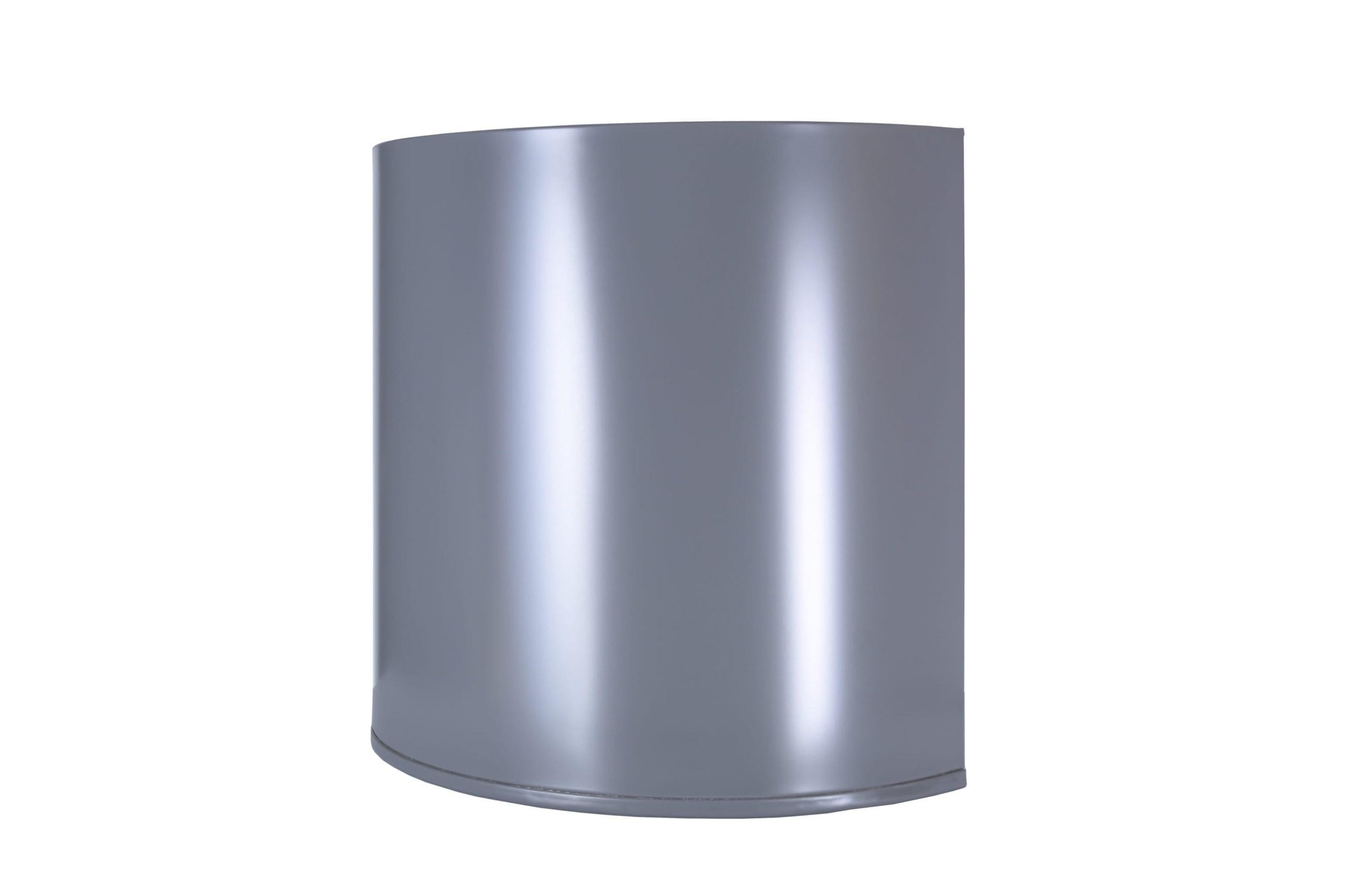 Medium Ned Kelly Metal Rainwater Head Roof Ventilation