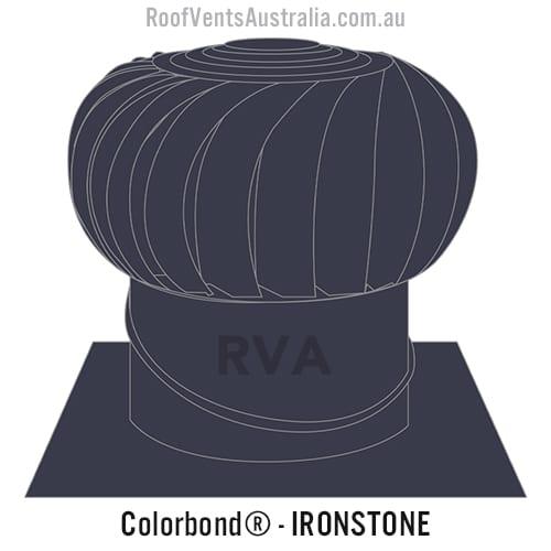 ironstone roof vent whirlybird sydney