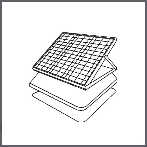 roof ventilation solar