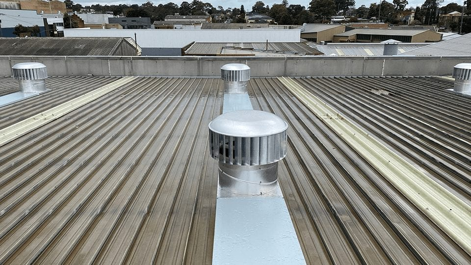 commercial roofing companies sydney