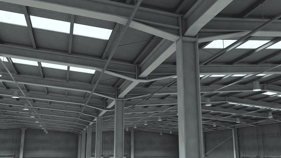 Fibreglass Roofing Panels (FRP) for Industrial and Commercial Facilities 2