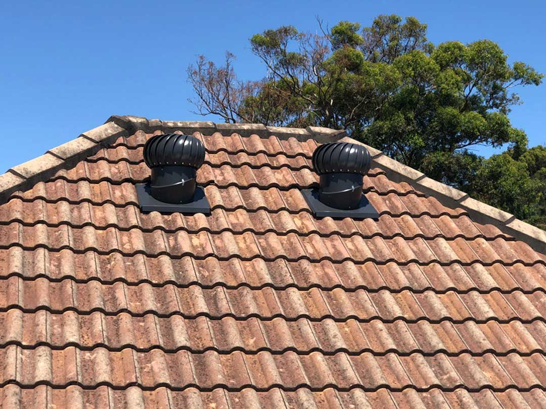 Whirlybird Roof Vents - Affordable Whirlybird Installation Cost 2020 5