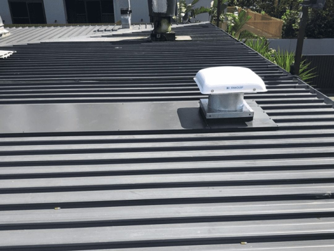 commercial roofers sydney